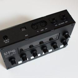 P6 Brick Black 5