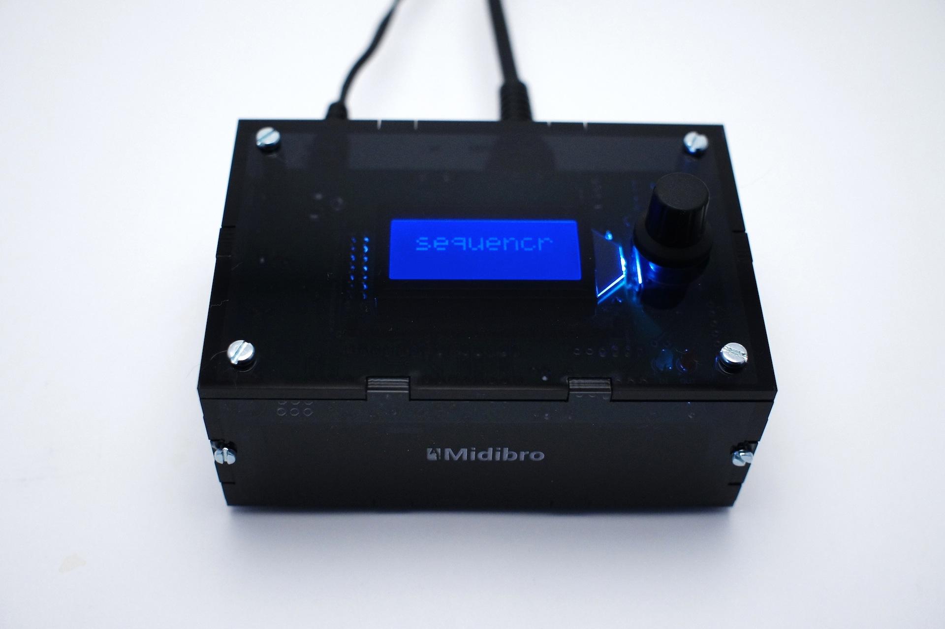 Midibro DIY kit